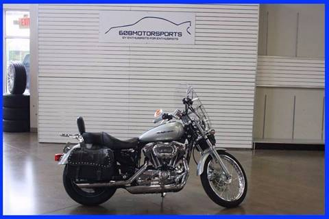 2004 Harley-Davidson XL1200C for sale in Madison, WI