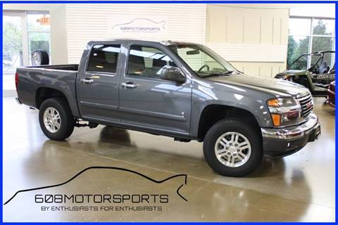 2009 GMC Canyon for sale in Madison, WI