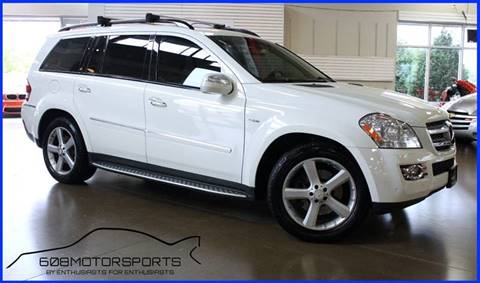 2009 Mercedes-Benz GL-Class for sale in Madison, WI