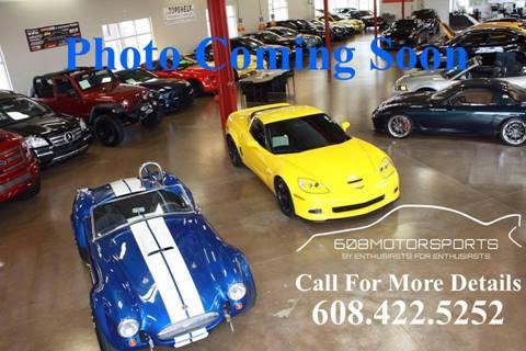 2012 Chevrolet Silverado 2500HD for sale in Madison, WI