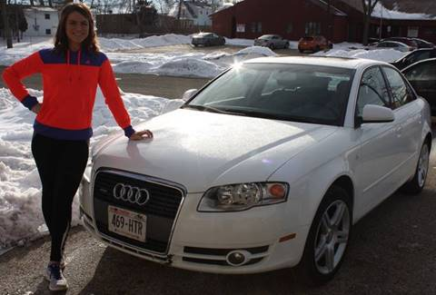 2007 Audi A4 for sale at 608 Motorsports - Sold Inventory in Sun Prairie WI