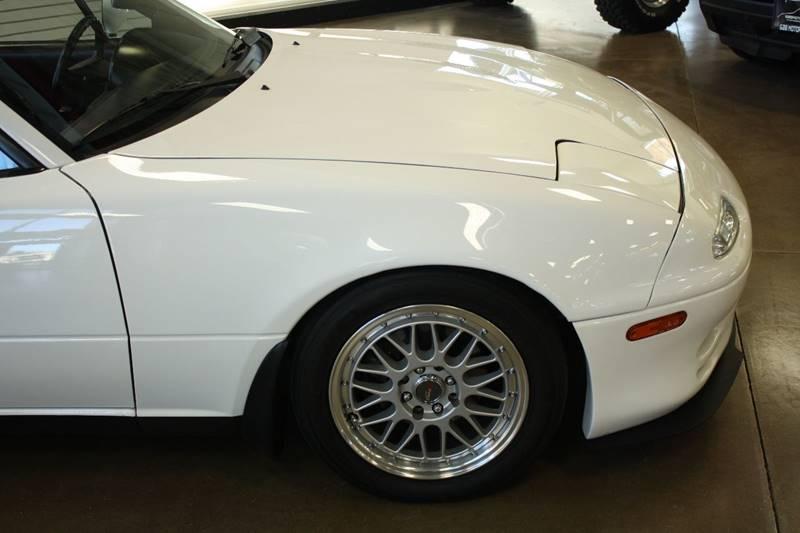 1992 Mazda MX-5 Miata for sale at 608 Motorsports in Madison WI