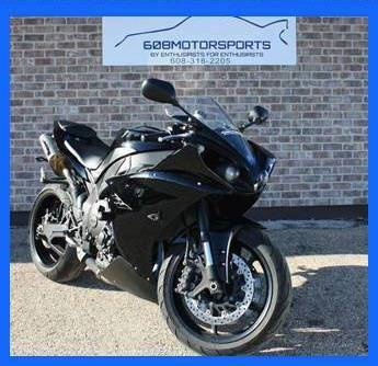 2012 Yamaha R1 for sale in Sun Prairie, WI