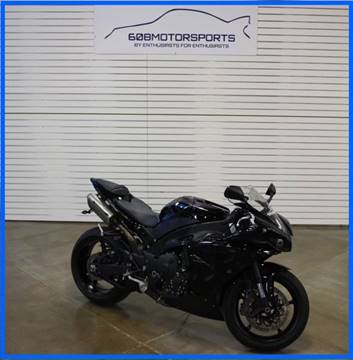 2012 Yamaha R1 for sale in Madison, WI