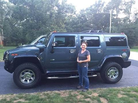 2007 HUMMER H2 for sale at 608 Motorsports - Sold Inventory in Sun Prairie WI