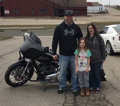 2011 Harley-Davidson Street Glide for sale at 608 Motorsports - Sold Inventory in Sun Prairie WI