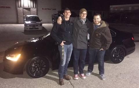 2015 Volkswagen Jetta for sale at 608 Motorsports - Sold Inventory in Sun Prairie WI