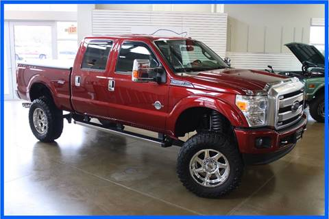 2016 Ford F-350 Super Duty for sale at 608 Motorsports in Madison WI