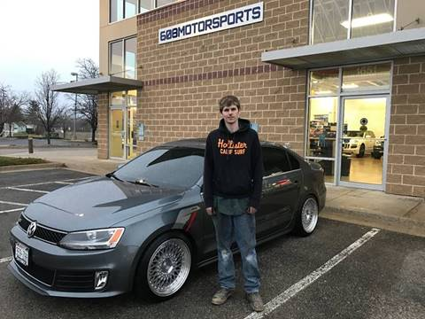 2012 Volkswagen Jetta for sale at 608 Motorsports - Sold Inventory in Sun Prairie WI