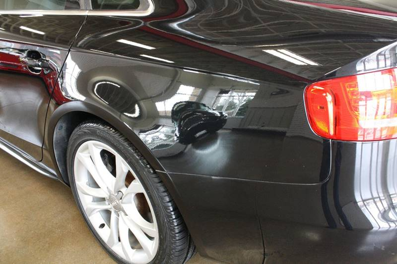 2012 Audi S4 for sale at 608 Motorsports in Madison WI