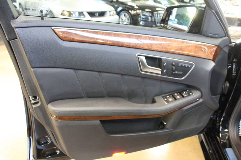 2012 Mercedes-Benz E-Class for sale at 608 Motorsports in Madison WI