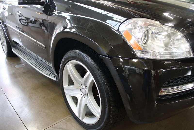 2011 Mercedes-Benz GL-Class for sale at 608 Motorsports in Madison WI