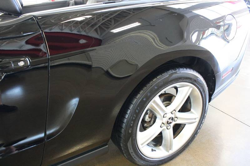 2010 Ford Mustang for sale at 608 Motorsports in Madison WI
