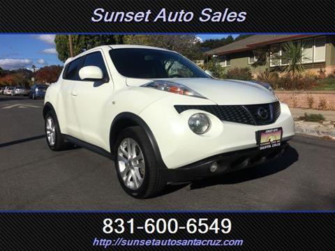 Nissan For Sale in Santa Cruz, CA - Carsforsale.com
