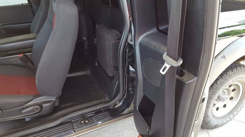 2006 Ford Ranger FX4 Level II 4dr SuperCab 4WD SB - Mcpherson KS