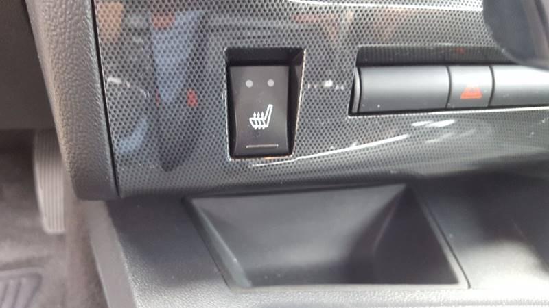2010 Dodge Challenger SRT8 2dr Coupe - Mcpherson KS