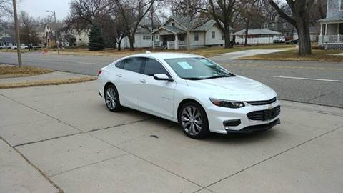 Used sedan for sale in mcpherson ks for Midway motors used car supercenter mcpherson ks