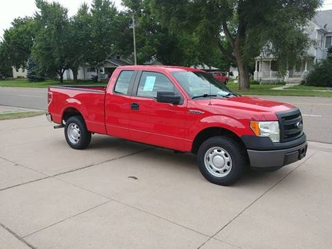 Used ford trucks for sale in mcpherson ks for Midway motors used car supercenter mcpherson ks