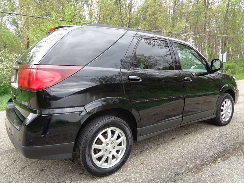 2007 Buick Rendezvous CX 4dr SUV - North Benton OH