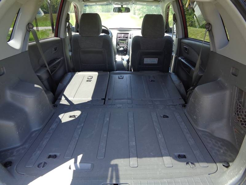 2006 Hyundai Tucson GLS 4dr SUV - North Benton OH