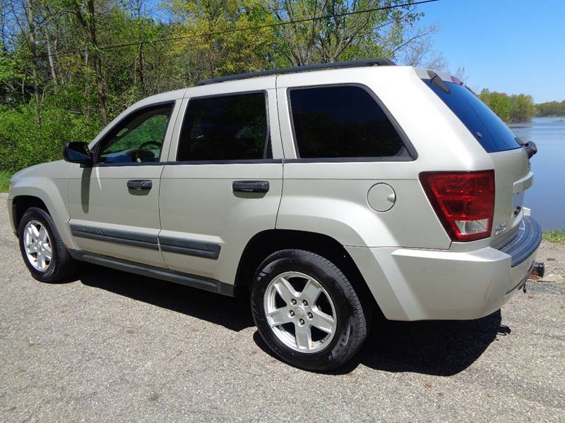 2006 Jeep Grand Cherokee Laredo 4dr SUV 4WD - North Benton OH
