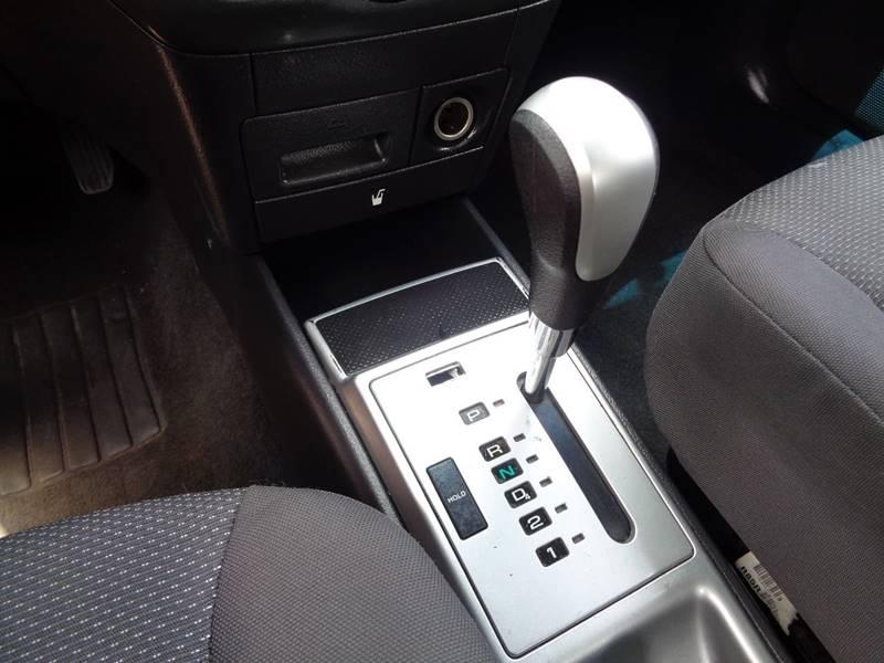 2009 Chevrolet Aveo LT 4dr Sedan - North Benton OH