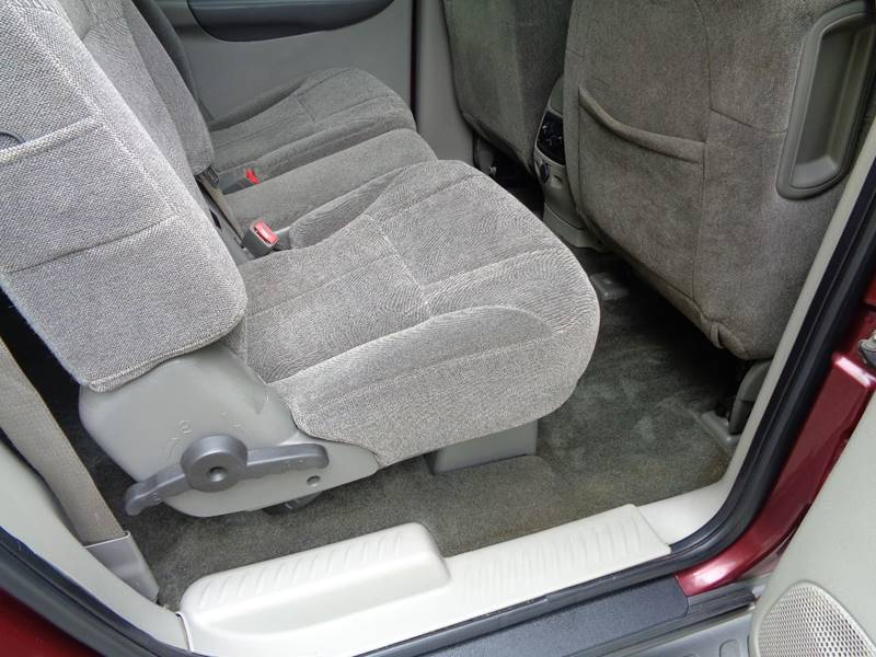 2004 Chevrolet TrailBlazer EXT LS 4WD 4dr SUV - North Benton OH