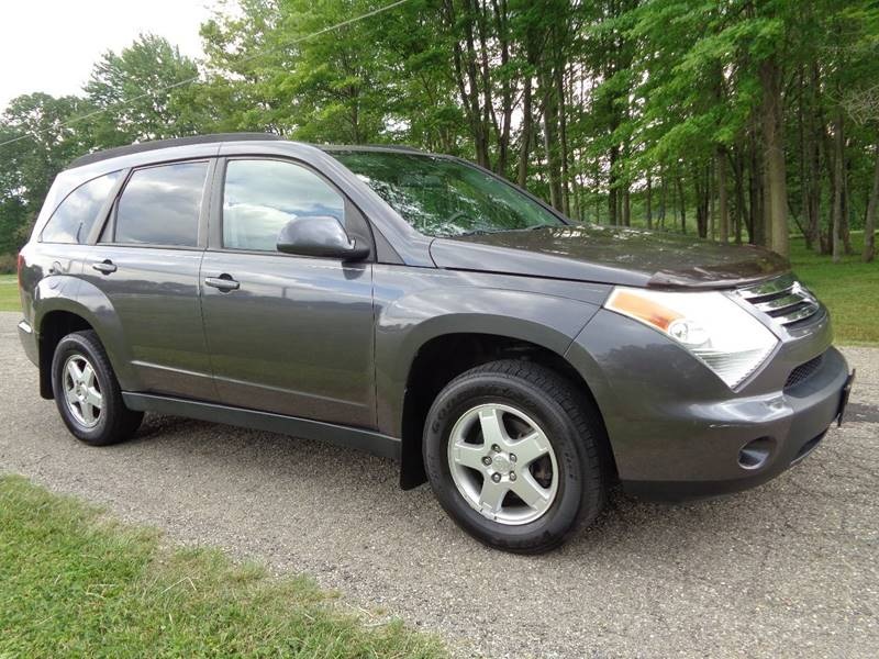 2007 Suzuki XL7 AWD Limited 4dr SUV - North Benton OH