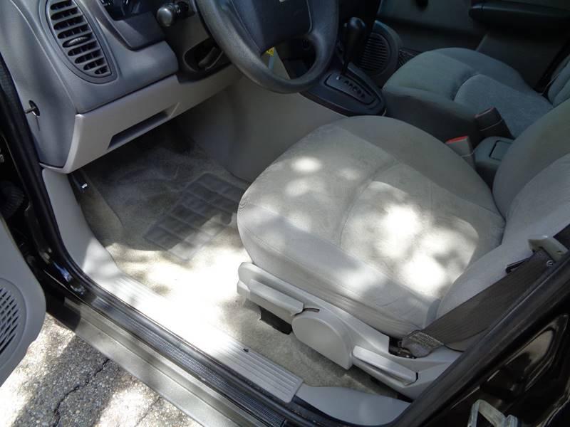 2003 Saturn Vue Fwd 4dr SUV - North Benton OH