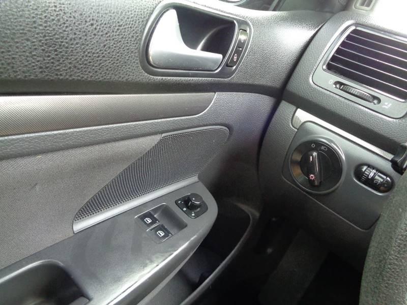 2007 Volkswagen Rabbit PZEV 2dr Hatchback (2.5L I5 5M) - North Benton OH