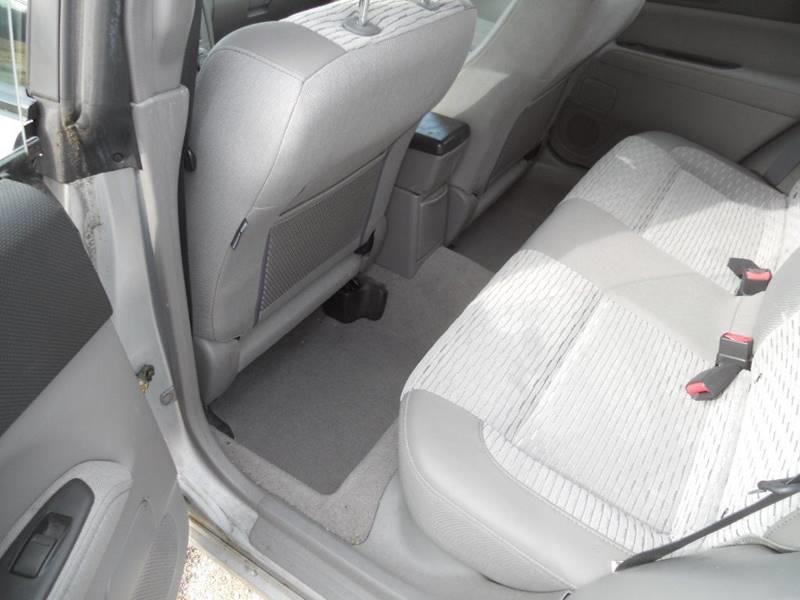 2003 Subaru Forester AWD XS 4dr Wagon - North Benton OH