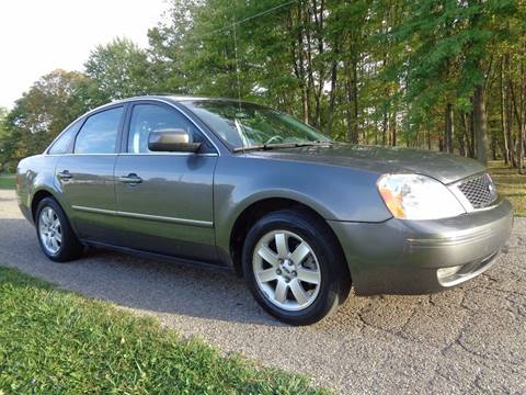 2006 Ford Five Hundred for sale in North Benton, OH