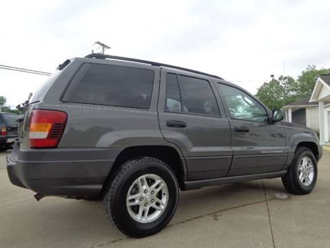 2003 Jeep Grand Cherokee For Sale In Alliance, OH