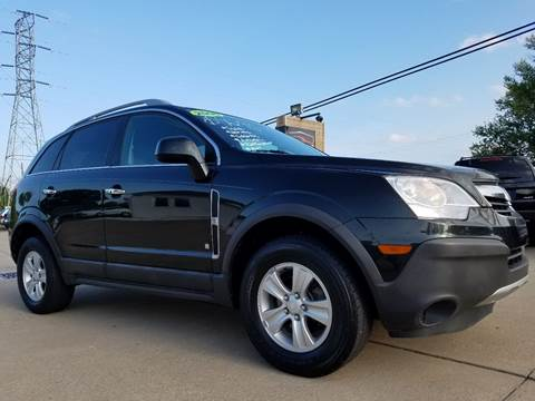 2008 Saturn Vue for sale in Alliance, OH