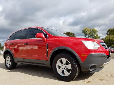 2009 Saturn Vue for sale in Alliance, OH