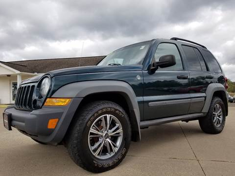 2006 Jeep Liberty for sale in Alliance, OH