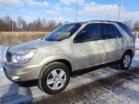 2005 Buick Rendezvous for sale in North Benton, OH