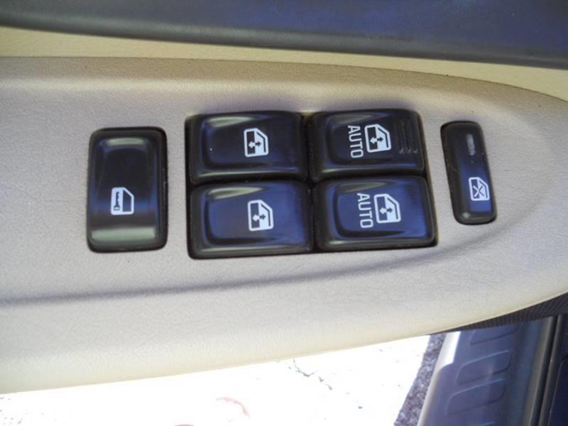 2005 Chevrolet TrailBlazer EXT LT 4WD 4dr SUV - North Benton OH