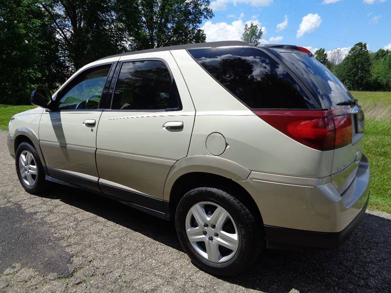 2005 Buick Rendezvous CX 4dr SUV - North Benton OH