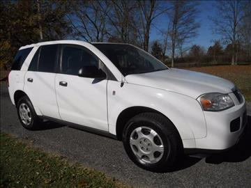 2006 Saturn Vue for sale in North Benton, OH