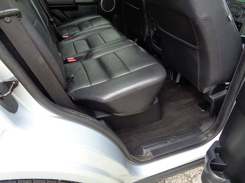 2006 Land Rover LR3 4WD SE 4dr SUV - North Benton OH