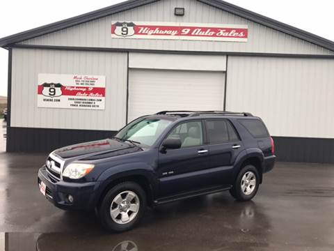 2008 Toyota 4Runner for sale in Ponca, NE