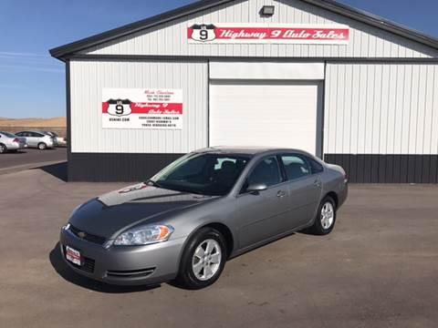 2008 Chevrolet Impala for sale in Ponca, NE