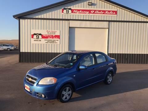 2007 Chevrolet Aveo for sale in Ponca, NE