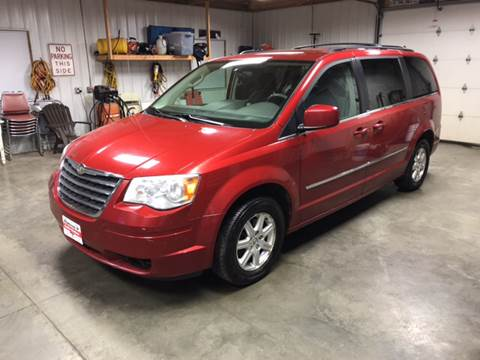 2009 Chrysler Town and Country for sale in Ponca, NE