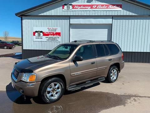 2003 GMC Envoy for sale in Ponca, NE