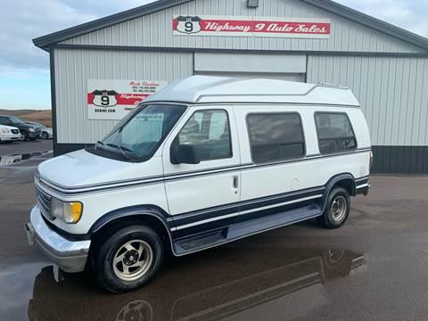 1994 Ford E-Series Cargo for sale in Ponca, NE