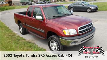 2002 Toyota Tundra for sale in Pine Bush, NY