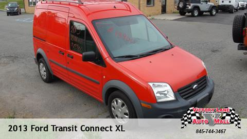 2013 Ford Transit Connect for sale in Pine Bush NY