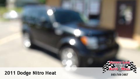 2011 Dodge Nitro for sale in Pine Bush NY
